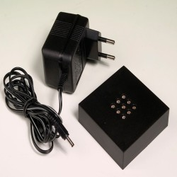- 9 Ledli Adaptörlü Işıklık (1)