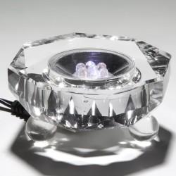 - Kristal Adaptörlü Işıklık