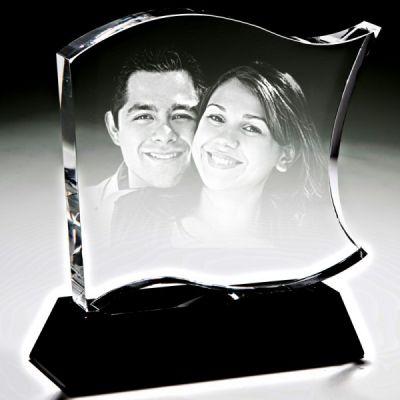 Kişiye Özel Kristal CH 001
