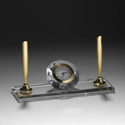 Masa Saati ve Kalemlik CO 204