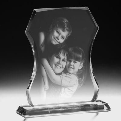 Kişiye Özel Kristal CH 025