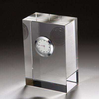 Kişiye Özel Kristal Saat CO 193
